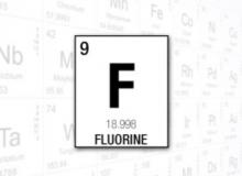 Fluoride Information