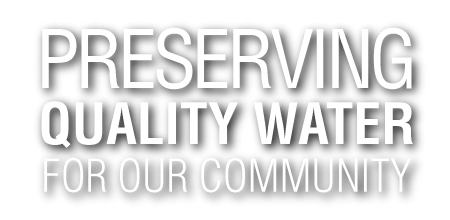 Preserving Quality Water
