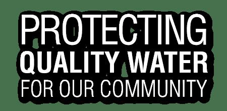 Protecting Water Quailty